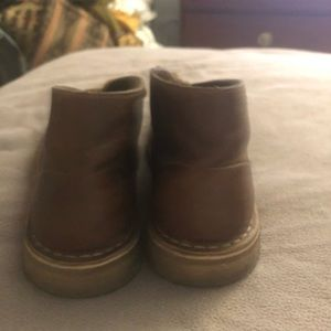 Clarks Shoes - Clarks Size Women's 9 Leather Boots